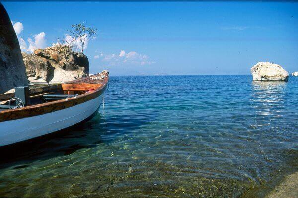 Sunway Malawi Lake Boat