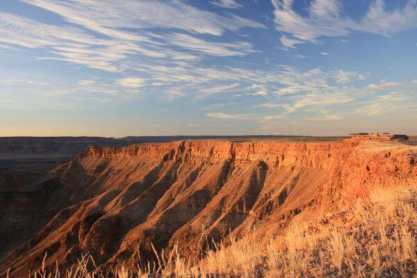 Sunway Namibia Fish River Canyon