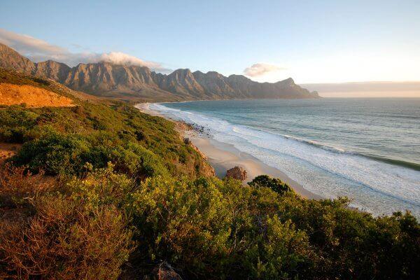 South Africa Landscape - 097
