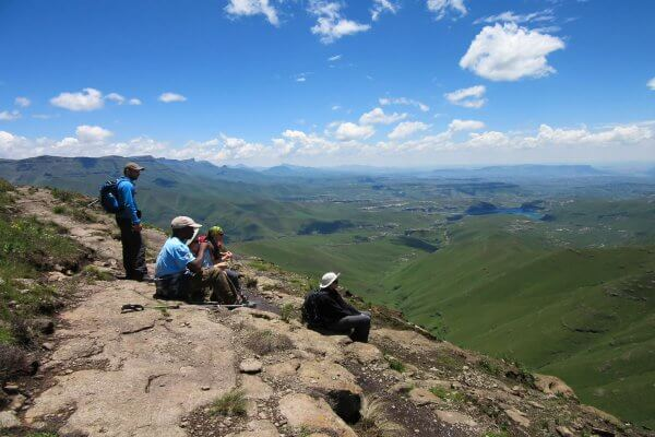 Sunway South Africa Drakensberg Amphitheatre 1