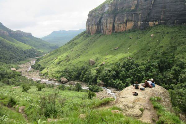 Sunway South Africa Drakensberg Royal Natal Np