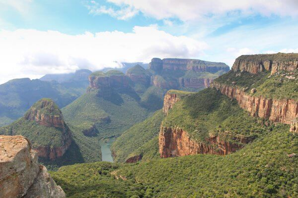 Sunway South Africa Mpumalanga Blyde Canyon