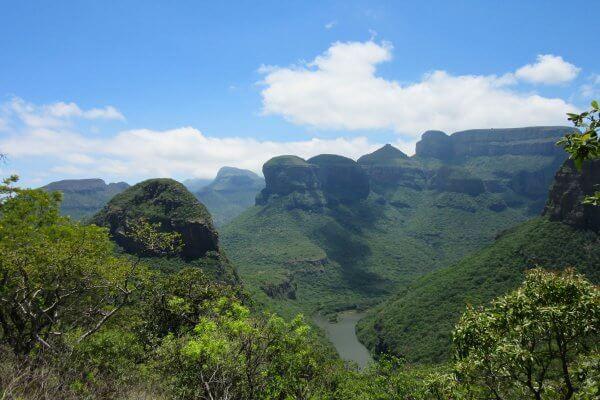 Sunway South Africa Mpumalanga Blyde Canyon 1