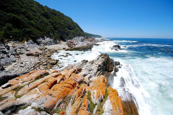 South Africa Landscape - 069