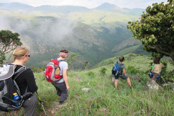 Sunway Swaziland Malolotja