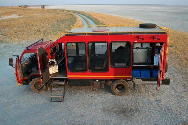 Sunway Truck Open