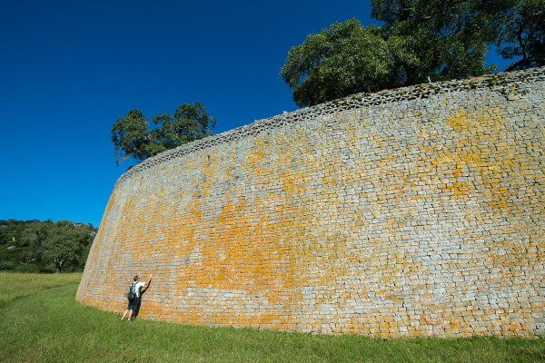 Sunway Zimbabwe Great Zimbabwe 1